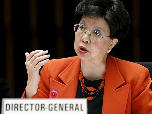 Diretora-geral da OMS, Margaret Chan, visitará o Brasil para falar de zika