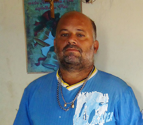 Desaparecido: Família procura por Mariano Portugal de Aracatu