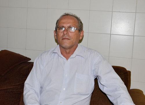 'Tv Aratu , filial do SBT estará no ar nos próximos 15 dias' diz Milton Caires