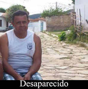 Brumadense que desapareceu em Rio de Contas ainda não foi encontrado