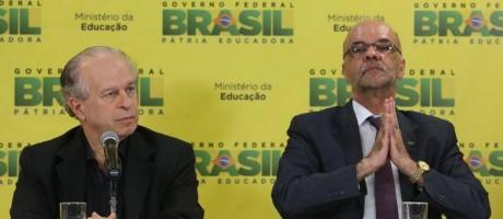 Ministro da Educação diz que recursos para o Fies estão esgotados