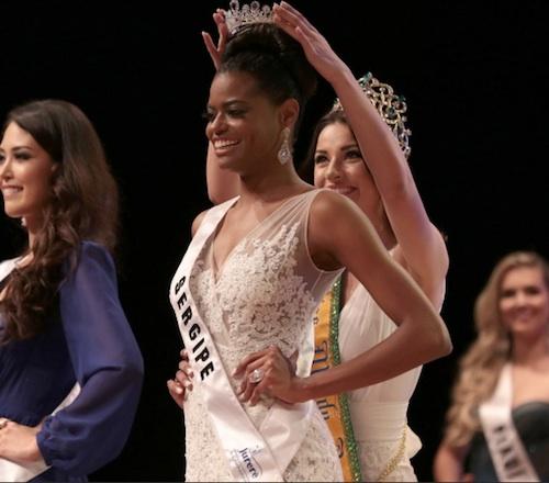 Contra o regulamento Um dia após eleita, Miss Mundo Brasil renuncia ao título por ser casada