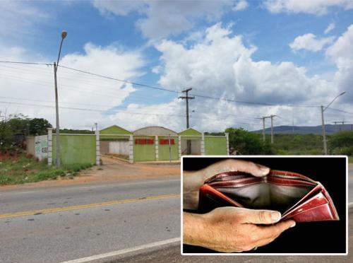 Depois de ficar dois dias em motel, individuo é detido por não ter dinheiro para pagar a conta
