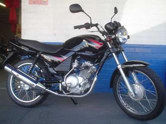 Moto é furtada durante festa na zona rural de Aracatu