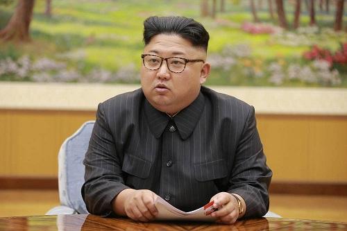 Kim Jong-un diz que Trump é desequilibrado e pagará por ameaças
