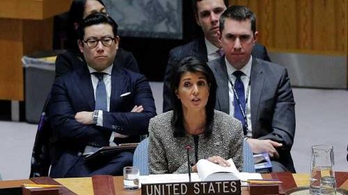Coreia do Norte aproxima o mundo da guerra, diz EUA