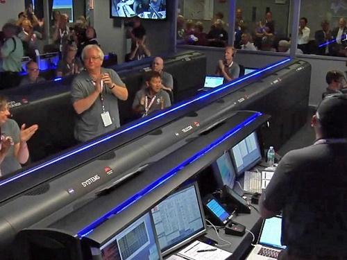 Após 5 anos de missão, sonda da Nasa entra na órbita de Júpiter