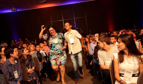 Estudante de Malhada de Pedras é finalista da Olimpíada de Língua Portuguesa