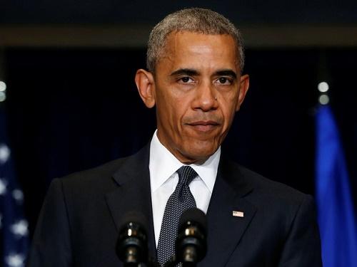 'Ataque em Dallas foi cruel e desprezível', diz Obama