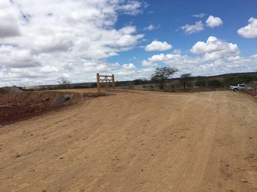 Tanhaçuenses fazem denúncias sobre obras da FIOl na zona Rural: 'tem tirado nosso direito de ir e vir'
