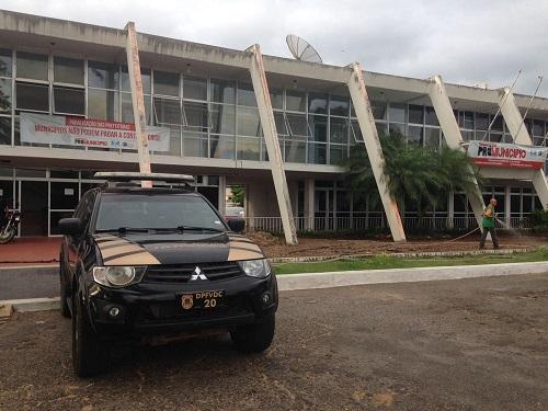 Operação identifica desvio de R$ 65 milhões em Jequié