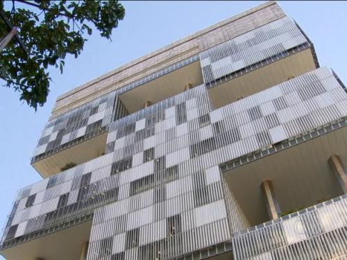 Justiça hipoteca sede da Petrobras no Rio de Janeiro
