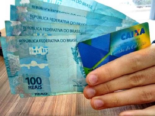 Começou ontem (17) o pagamento do segundo lote do PIS/PASEP para idosos