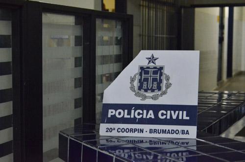 Bandidos Armados assalta comércio em Arrecife zona rural de Brumado