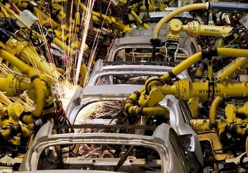 Produção de veículos cai 6,4% em agosto na comparação com julho