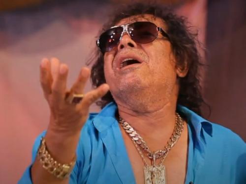 Morre aos 68 anos cantor sertanejo José Rico, da dupla com Milionário