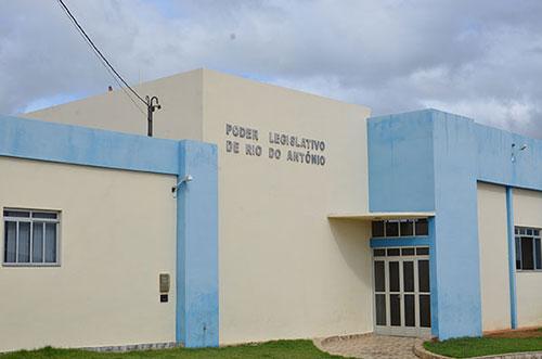 Audiência Pública para discutir a questão crise hídrica acontece hoje em Rio do Antônio