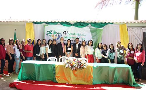 Rio do Antônio promoveu a 4ª Conferência Municipal de Assistência Social