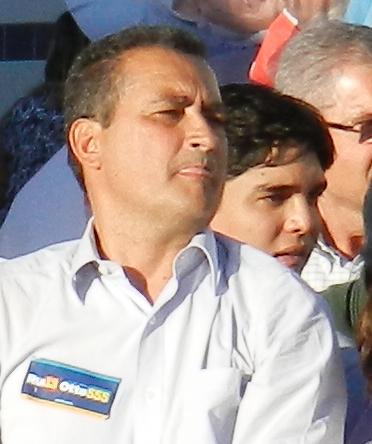 Governador Rui Costa estará nesta quarta (22) em Condeúba
