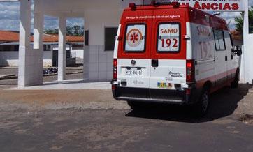 Guajeru e mais 17 municípios receberão novas ambulâncias do Samu 192