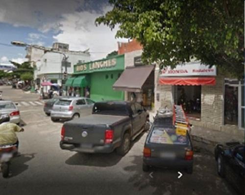 Gestante é atingida por carro em Guanambi; suspeita não prestou socorro