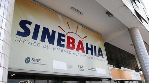 Convite: Prefeitura de Guajeru convida a população para a inauguração do SINEBAHIA