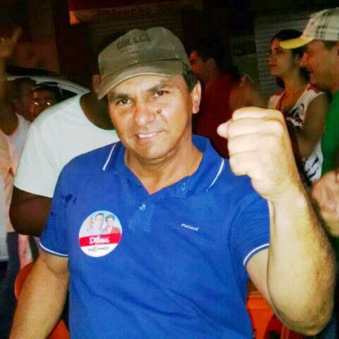 'Por mim ele fica no cargo' diz Tôe Brito presidente da Câmara de Tanhaçu