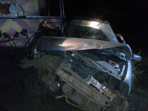 Pastor sai ileso ao ter carro arrastado por trem em Brumado; 'Só clamei por Jesus'