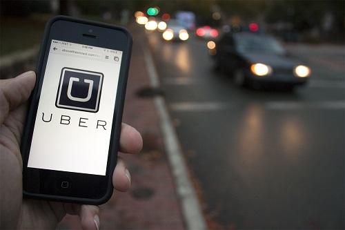 Conquista: Uber começa a funcionar nesta quarta-feira (22)