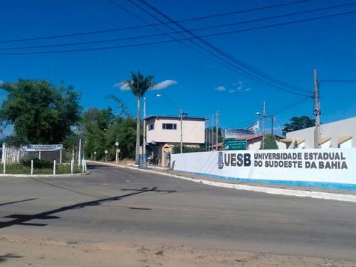 Após mais de 2 meses, campus da Uesb em Conquista é desocupado