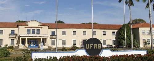 UFRB abre concurso para professor efetivo com salários de até R$ 9 mil