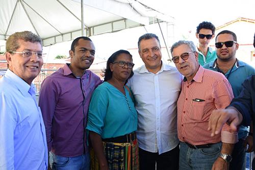 Waldenor e Zé Raimundo destinam R$ 1 milhão para o Hospital Regional de Guanambi