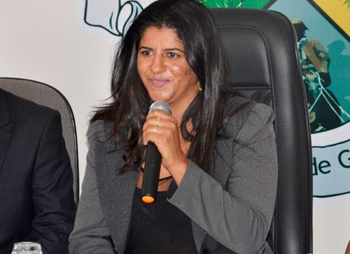 A vereadora Eliene Rocha fala ao Destaquebahia sobre os seus novos desafios