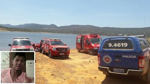 Corpo de mais uma vítima de naufrágio é encontrado em Rio de Contas