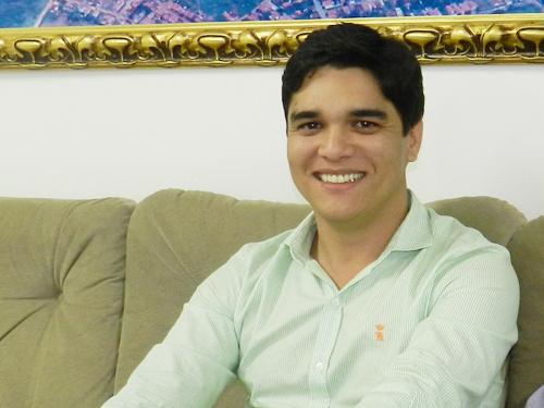 Vitor Bonfim é nomeado como  novo Secretário de Agricultura da Bahia